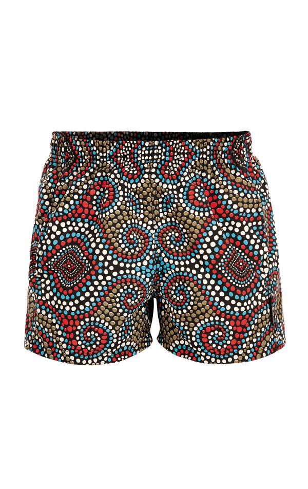 Chlapecké koupací šortky. 52643 | Chlapecké plavky LITEX