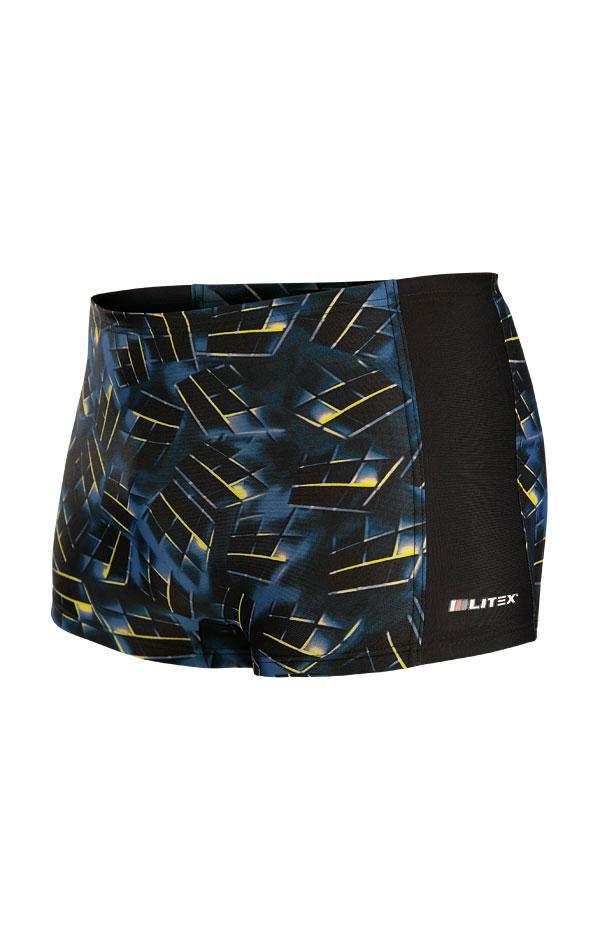 Pánské plavky boxerky. 52658 | Pánské plavky LITEX