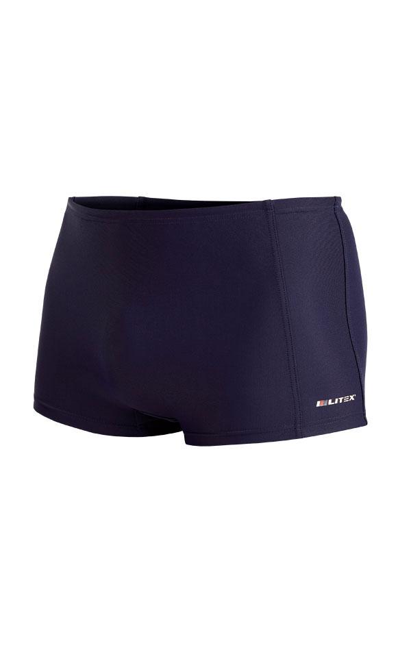 Pánské plavky boxerky. 52663 | Pánské plavky LITEX