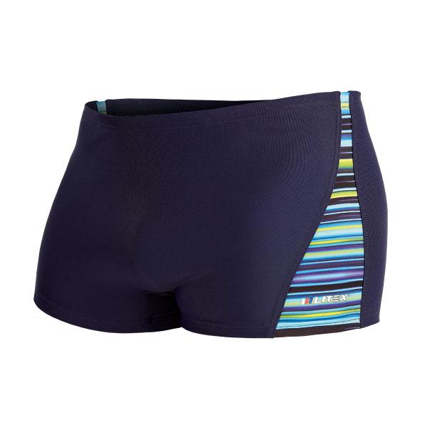Pánské plavky boxerky. 52686 | Pánské plavky LITEX