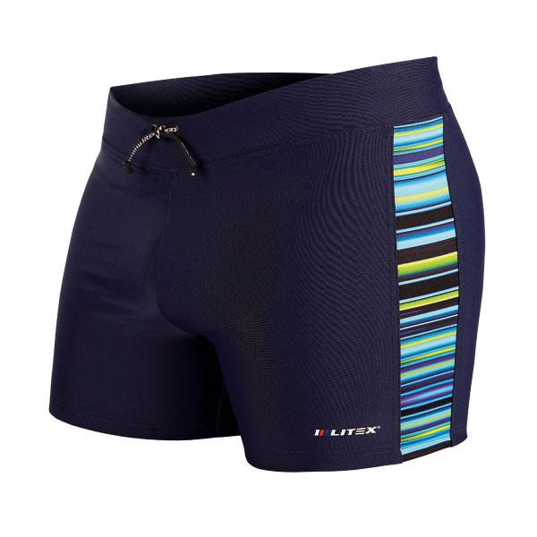 Pánské plavky boxerky. 52687 | Pánské plavky LITEX
