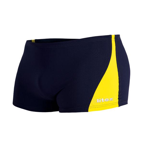 Pánské plavky boxerky. 52691 | Pánské plavky LITEX