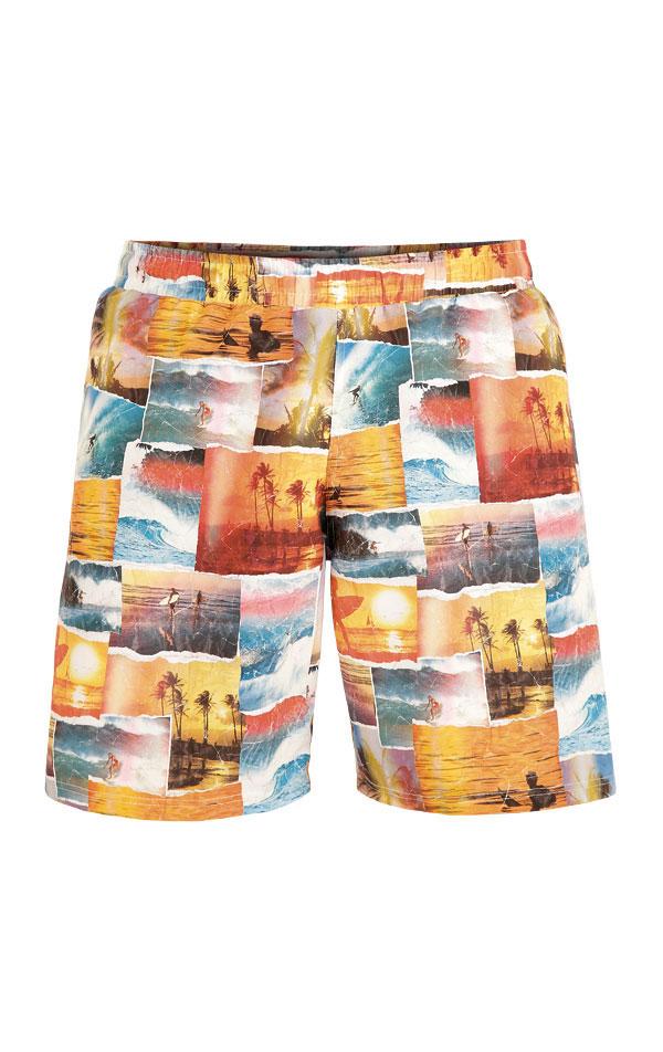 Pánské koupací šortky. 52701 | Pánské plavky LITEX