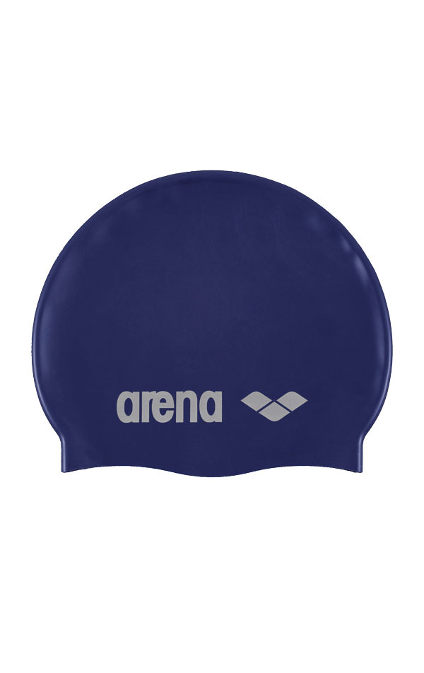 Plavecká čepice ARENA CLASSIC. 52714   Sportovní plavky LITEX