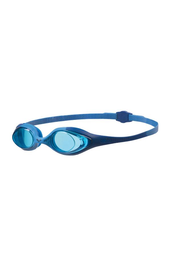 Dětské plavecké brýle SPIDER JUNIOR. 52723 | Chlapecké plavky LITEX