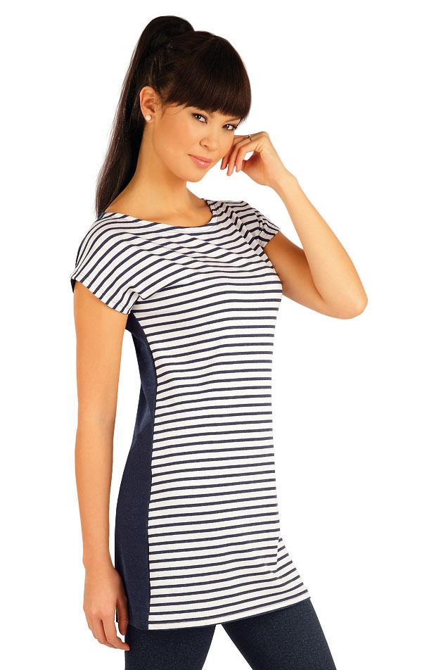 Tunika dámská s krátkým rukávem. 54012 | Sportovní oblečení LITEX