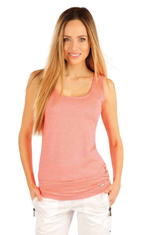 Tílko dámské. 54022   Sportovní oblečení LITEX