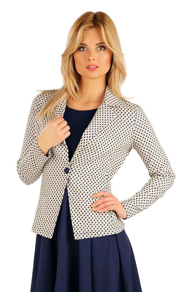 Sako dámské s dlouhým rukávem. 54026 | Sportovní oblečení LITEX