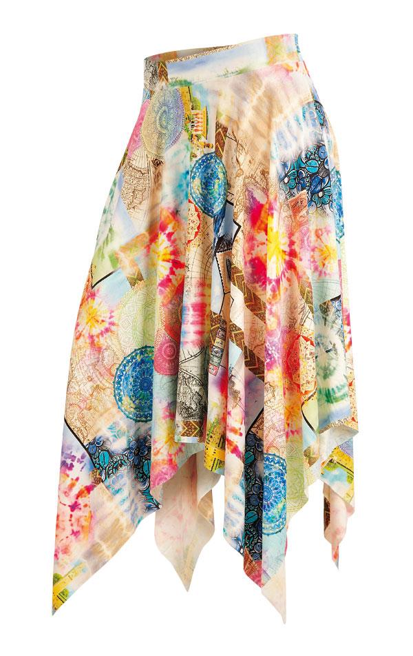 Sukně dámská do pasu. 54038 | Šaty a sukně LITEX