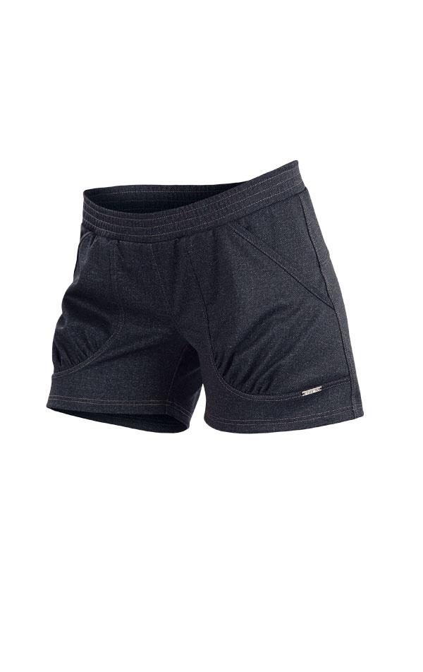Kraťasy dámské bokové. 54055 | Sportovní oblečení LITEX