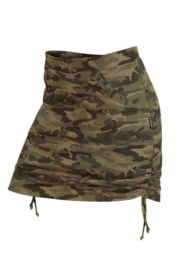 Sukně sportovní. 54081   Šaty a sukně LITEX