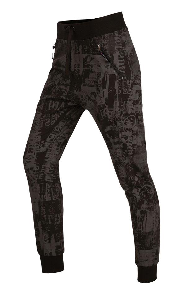 d056c0801f9 Kalhoty dámské dlouhé s nízkým sedem. 54162