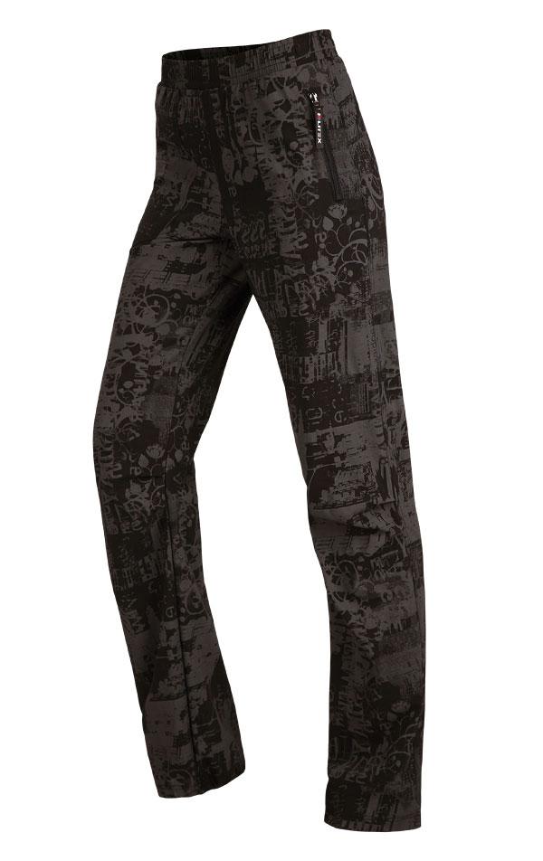 Kalhoty dámské dlouhé do pasu. 54163 | Sportovní oblečení LITEX