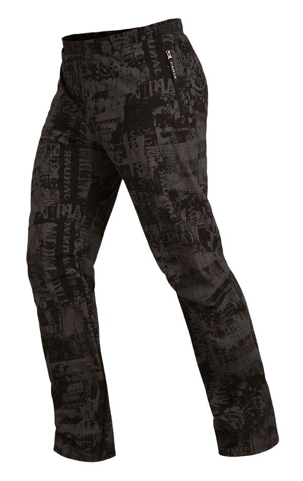 Kalhoty pánské dlouhé. 54164 | Sportovní oblečení LITEX