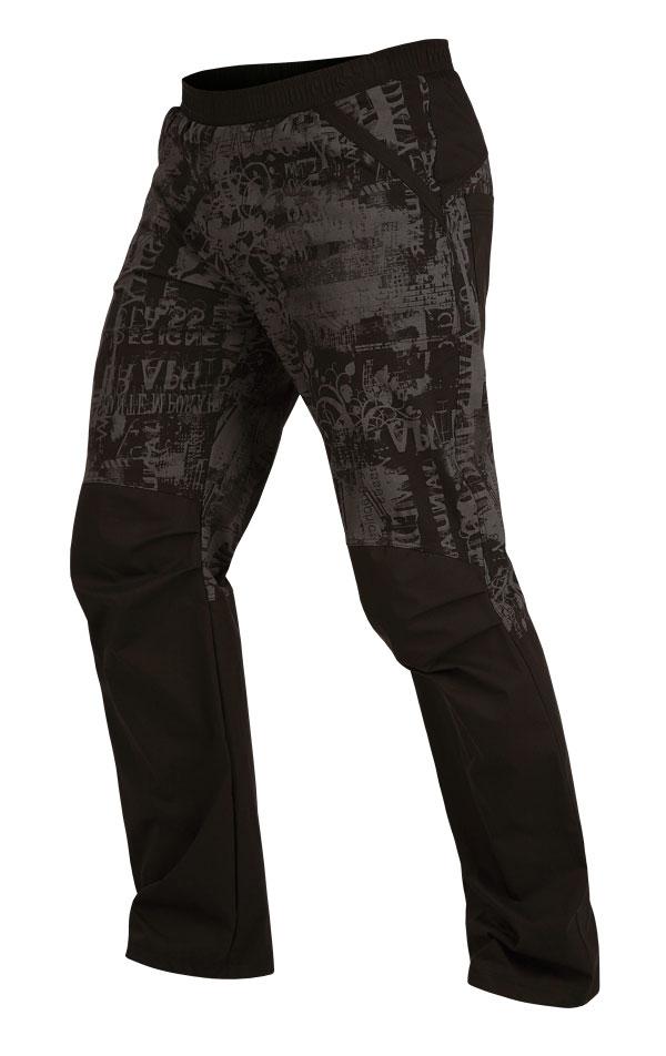 Kalhoty pánské dlouhé. 54165 | Kalhoty Microtec LITEX