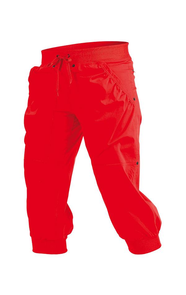 Kalhoty dámské v 3/4 délce. 54178 | Sportovní oblečení LITEX