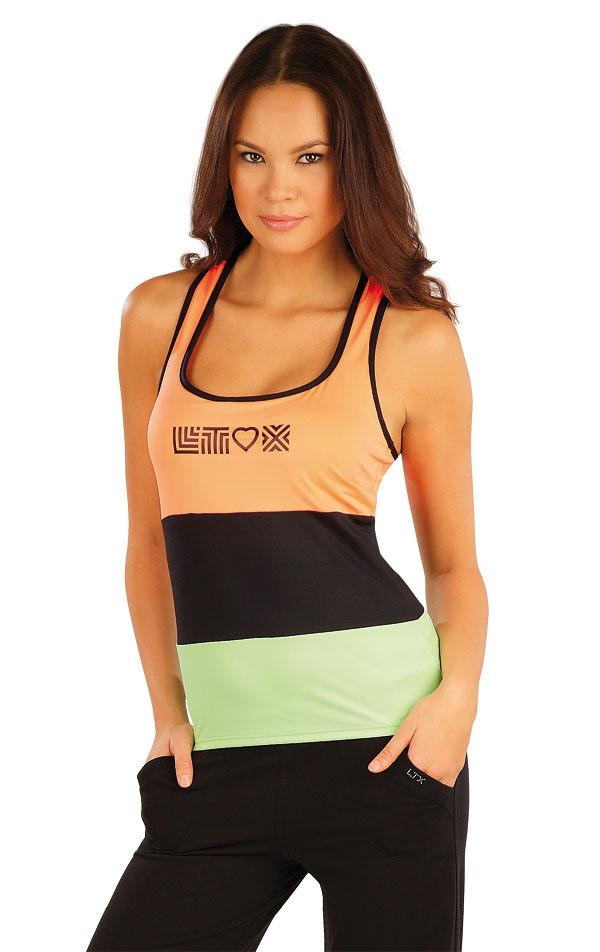 Tílko dámské. 54199 | Sportovní oblečení LITEX