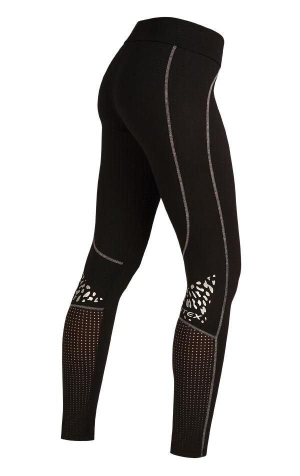 Legíny dámské dlouhé. 54219 | Sportovní oblečení LITEX