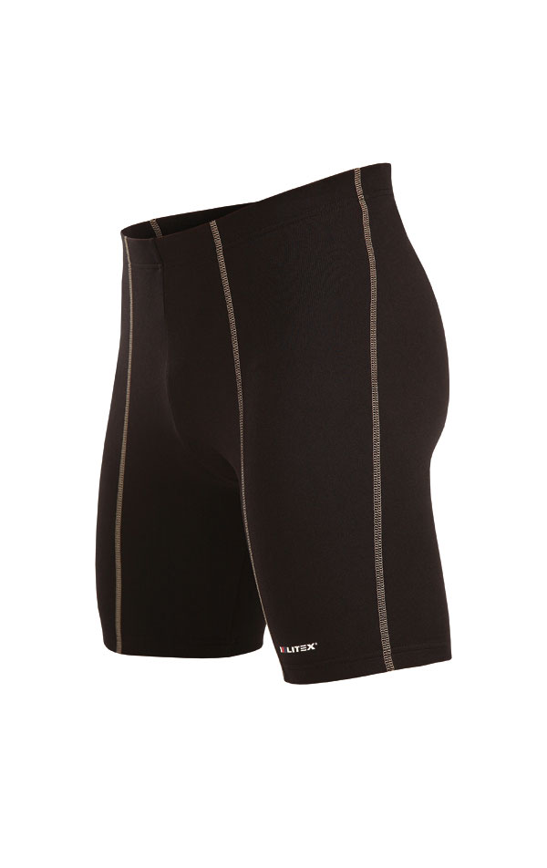 Legíny unisex krátké. 54224 | Sportovní oblečení LITEX
