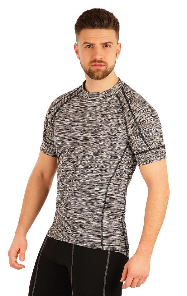 Triko pánské s krátkým rukávem. 54233 | Pánské oblečení LITEX