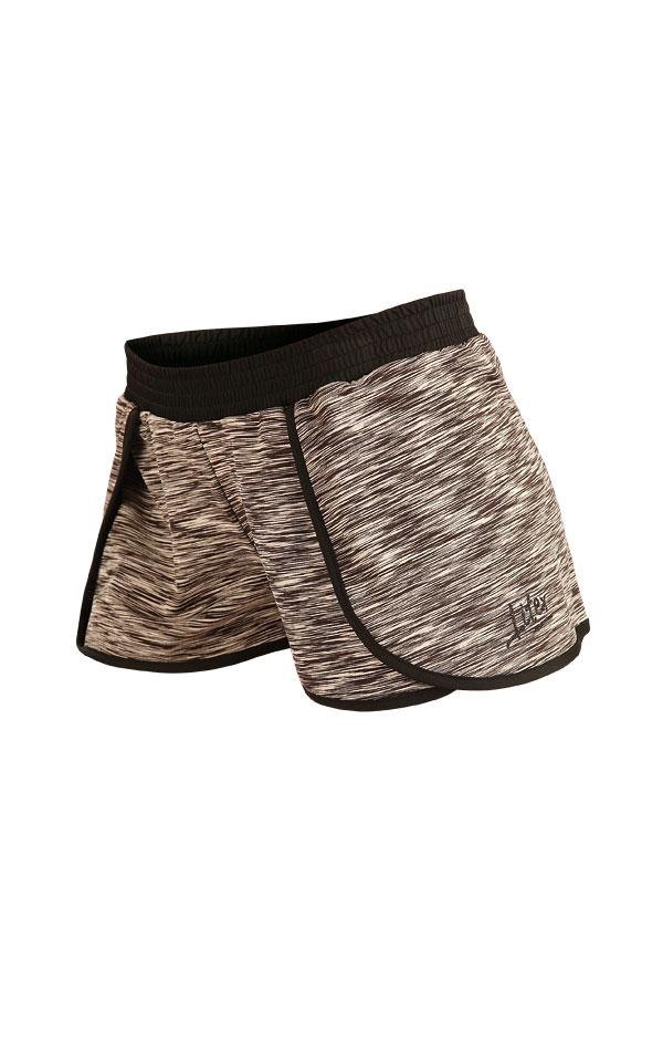 Kraťasy dámské. 54235 | Sportovní oblečení LITEX