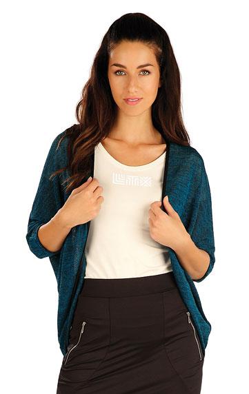 Sportovní oblečení > Cardigan s 3/4 rukávem. 55018