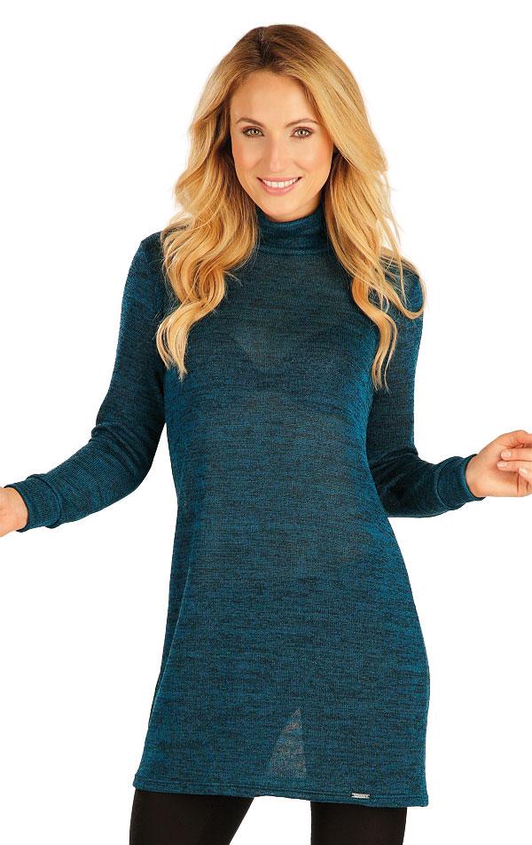 Šaty dámské s dlouhým rukávem. 55019 | Sportovní oblečení LITEX
