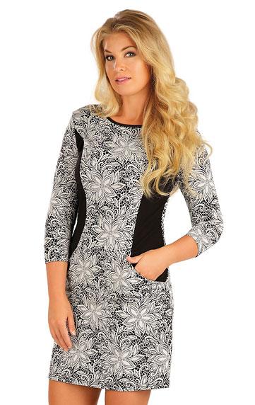 Sportovní oblečení > Šaty dámské s 3/4 rukávem. 55034