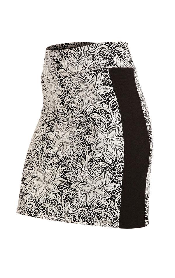 Sukně dámská do pasu. 55035 | Šaty a sukně LITEX