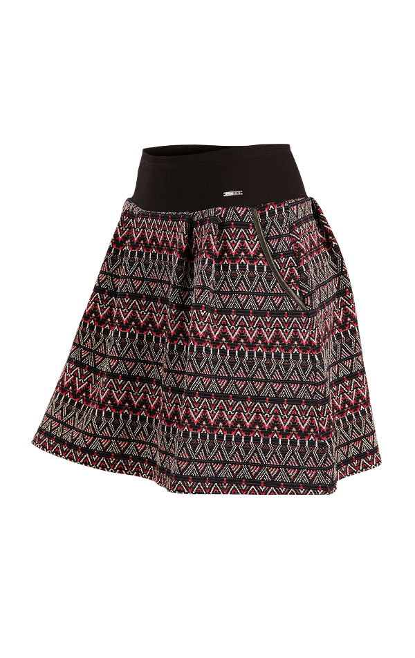 Sukně dámská. 55041 | Šaty a sukně LITEX
