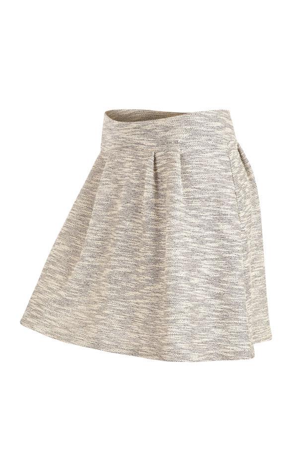 Sukně dámská. 55045 | Šaty a sukně LITEX
