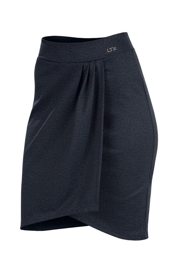 Sukně dámská do pasu. 55048 | Šaty a sukně LITEX