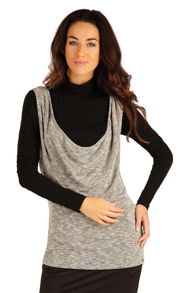 Vesta dámská dlouhá. 55066 | Sportovní oblečení LITEX