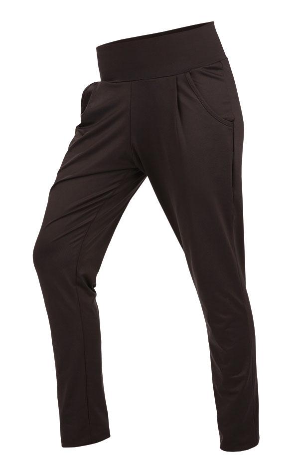 Kalhoty dámské dlouhé s nízkým sedem. 55073 | Kalhoty LITEX LITEX
