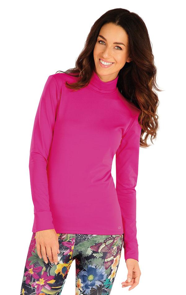 Rolák dámský s dlouhým rukávem. 55108 | Sportovní oblečení LITEX
