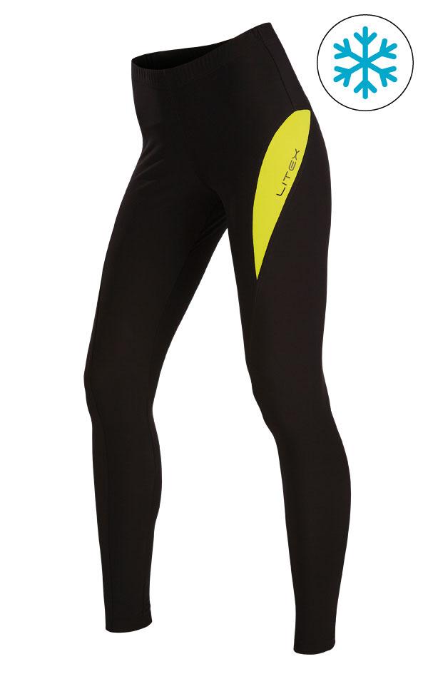Legíny sportovní dámské dlouhé. 55129 | Sportovní oblečení LITEX