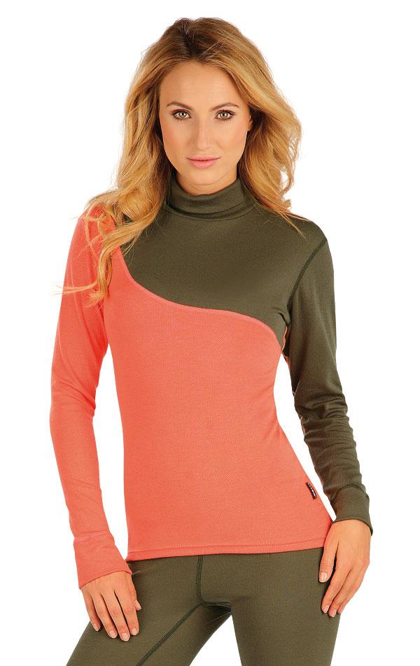 Funkční termo rolák dámský. 55147 | Sportovní oblečení LITEX