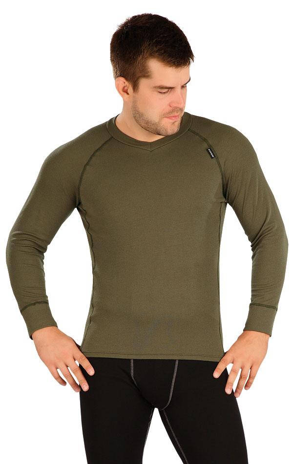 Funkční termo triko pánské. 55150 | Sportovní oblečení LITEX