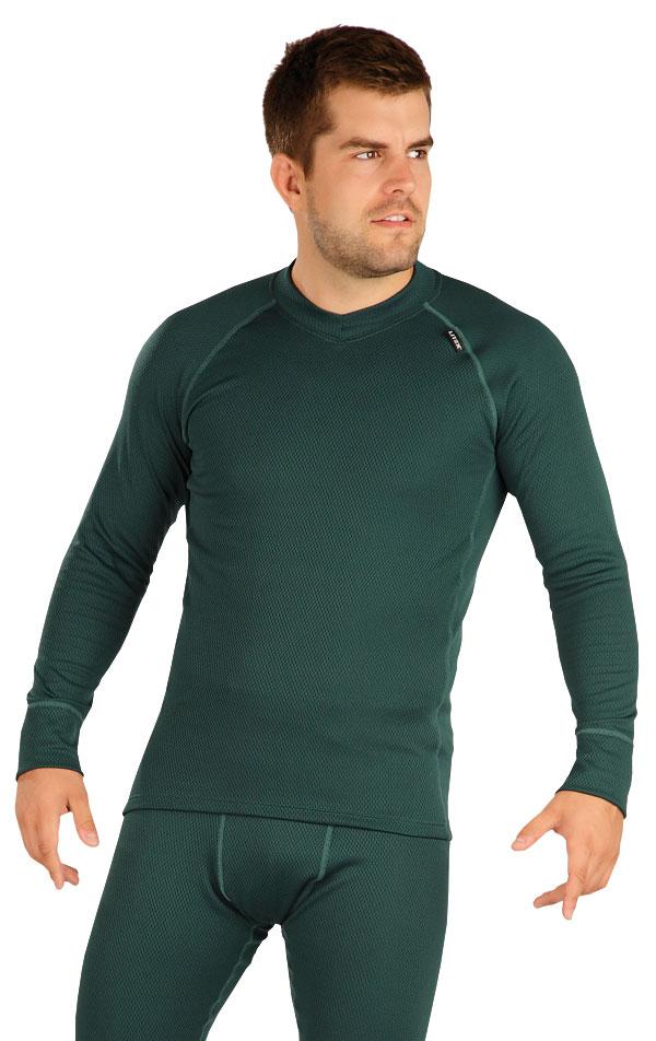 Funkční termo triko pánské. 55170 | Sportovní oblečení LITEX