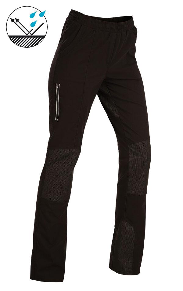 Kalhoty dámské dlouhé do pasu. 55243 | Kalhoty Microtec LITEX
