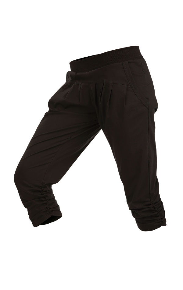 Kalhoty dámské v 3/4 délce. 55248 | Kalhoty Microtec LITEX