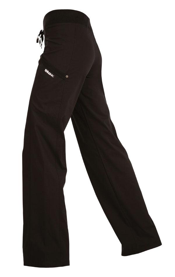 Kalhoty dámské dlouhé do pasu. 55249   Kalhoty Microtec LITEX