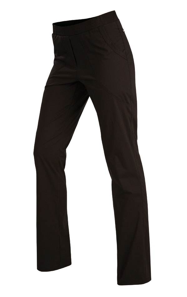 Kalhoty dámské dlouhé bokové. 55250 | Kalhoty Microtec LITEX