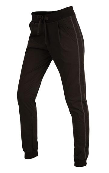 Kalhoty dámské dlouhé bokové.