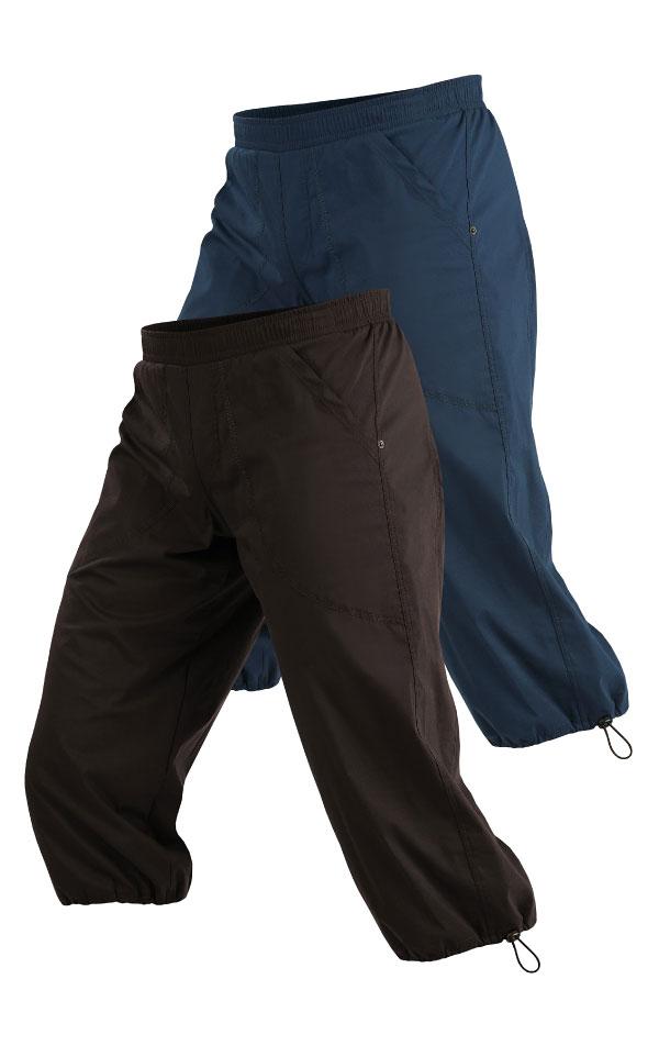Kalhoty pánské v 3/4 délce. 55260 | Kalhoty Microtec LITEX