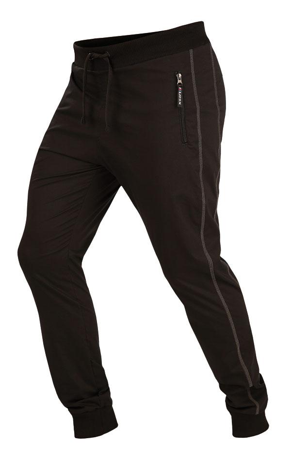 Kalhoty pánské dlouhé. 55262   Kalhoty Microtec LITEX