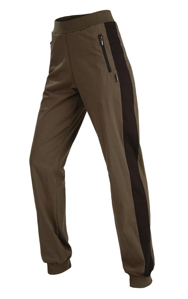 Kalhoty dámské dlouhé do pasu. 55265 | Kalhoty Microtec LITEX