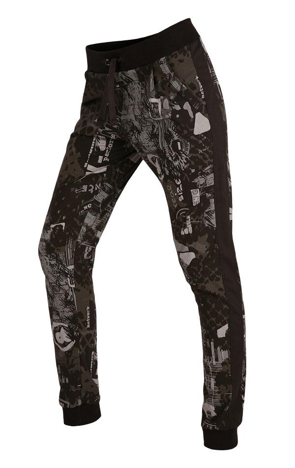 Kalhoty dámské dlouhé bokové. 55271 | Kalhoty Microtec LITEX