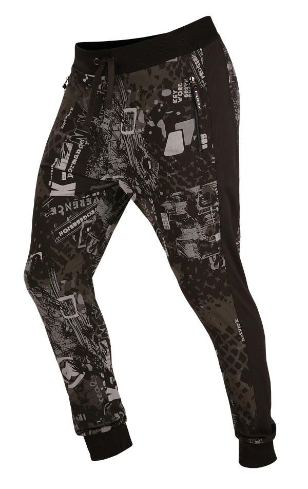 Kalhoty pánské dlouhé. 55274 | Kalhoty Microtec LITEX