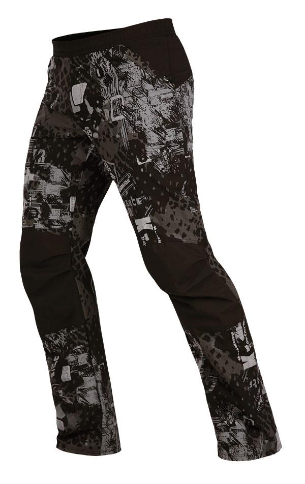 Kalhoty pánské dlouhé. 55275   Kalhoty Microtec LITEX